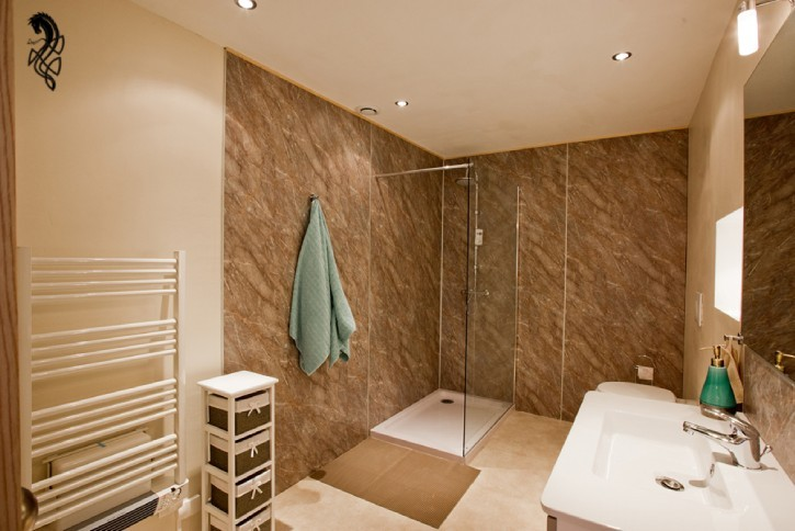 Bathroom Internal