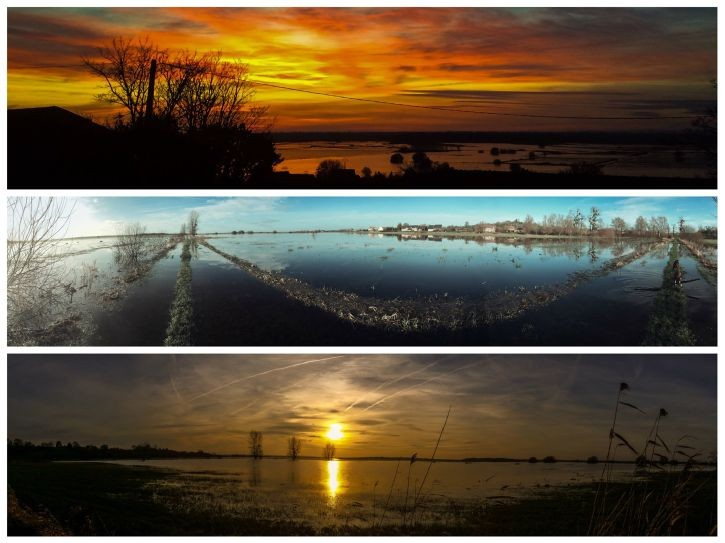 My Day Today, Sunrise & Sunset